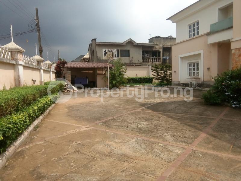 5 bedroom Detached Duplex House for sale  Unique Estate Baruwa  Ipaja Lagos - 2
