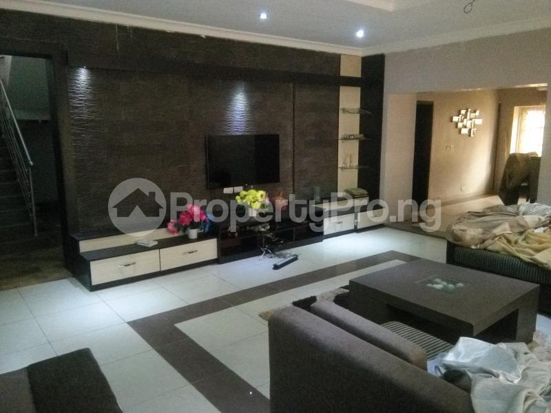 5 bedroom Detached Duplex House for sale  Unique Estate Baruwa  Ipaja Lagos - 11
