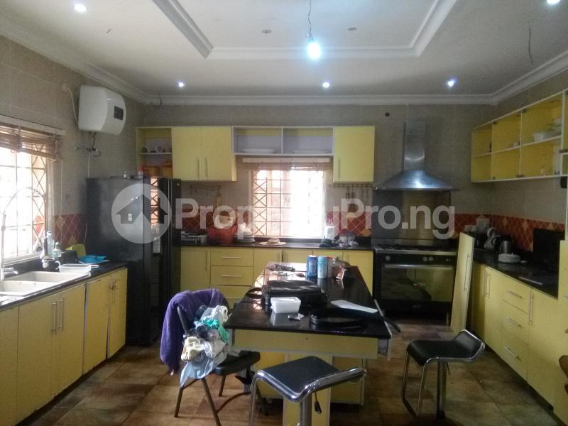 5 bedroom Detached Duplex House for sale  Unique Estate Baruwa  Ipaja Lagos - 6