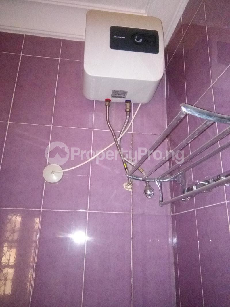 5 bedroom Detached Duplex House for sale  Unique Estate Baruwa  Ipaja Lagos - 25