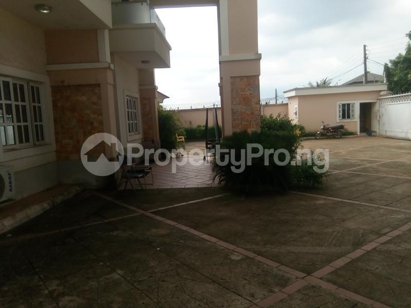 5 bedroom Detached Duplex House for sale  Unique Estate Baruwa  Ipaja Lagos - 32