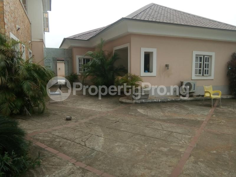 5 bedroom Detached Duplex House for sale  Unique Estate Baruwa  Ipaja Lagos - 4