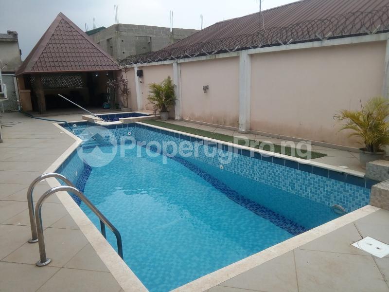 5 bedroom Detached Duplex House for sale  Unique Estate Baruwa  Ipaja Lagos - 5