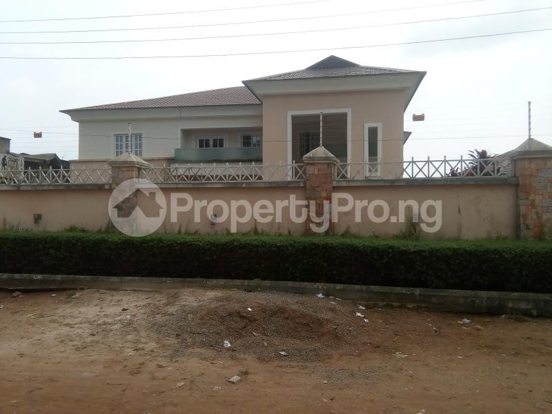 5 bedroom Detached Duplex House for sale  Unique Estate Baruwa  Ipaja Lagos - 1