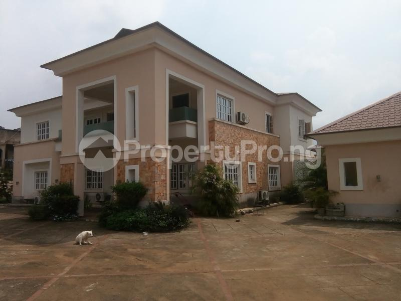 5 bedroom Detached Duplex House for sale  Unique Estate Baruwa  Ipaja Lagos - 0