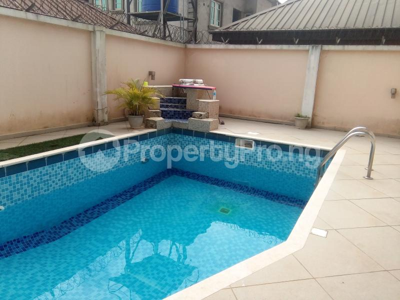 5 bedroom Detached Duplex House for sale  Unique Estate Baruwa  Ipaja Lagos - 30