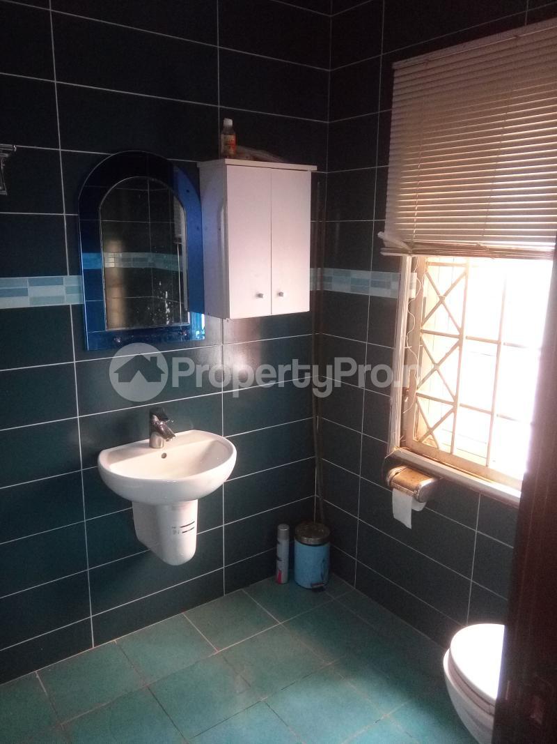5 bedroom Detached Duplex House for sale  Unique Estate Baruwa  Ipaja Lagos - 23