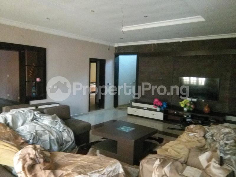 5 bedroom Detached Duplex House for sale  Unique Estate Baruwa  Ipaja Lagos - 8