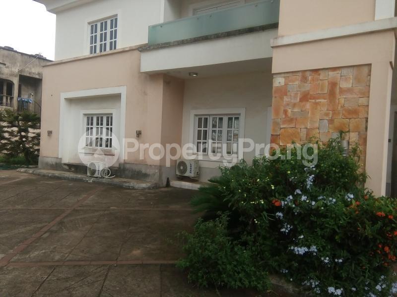 5 bedroom Detached Duplex House for sale  Unique Estate Baruwa  Ipaja Lagos - 26