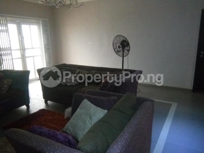 5 bedroom Detached Duplex House for sale  Unique Estate Baruwa  Ipaja Lagos - 21
