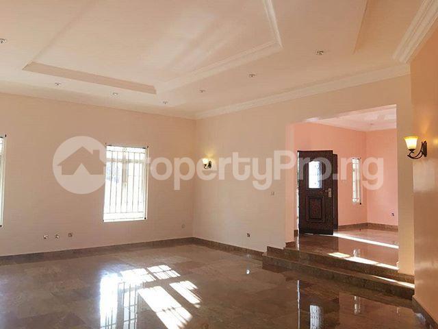 5 bedroom Detached Duplex House for sale Asokoro Asokoro Abuja - 4