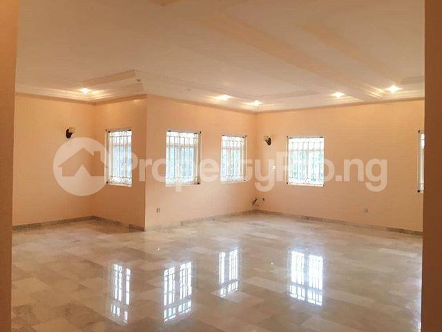 5 bedroom Detached Duplex House for sale Asokoro Asokoro Abuja - 2