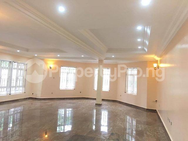 5 bedroom Detached Duplex House for sale Asokoro Asokoro Abuja - 3