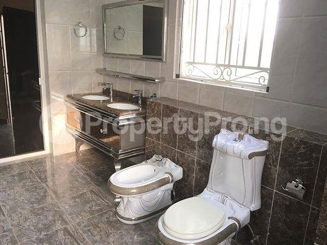 5 bedroom Detached Duplex House for sale Asokoro Asokoro Abuja - 6