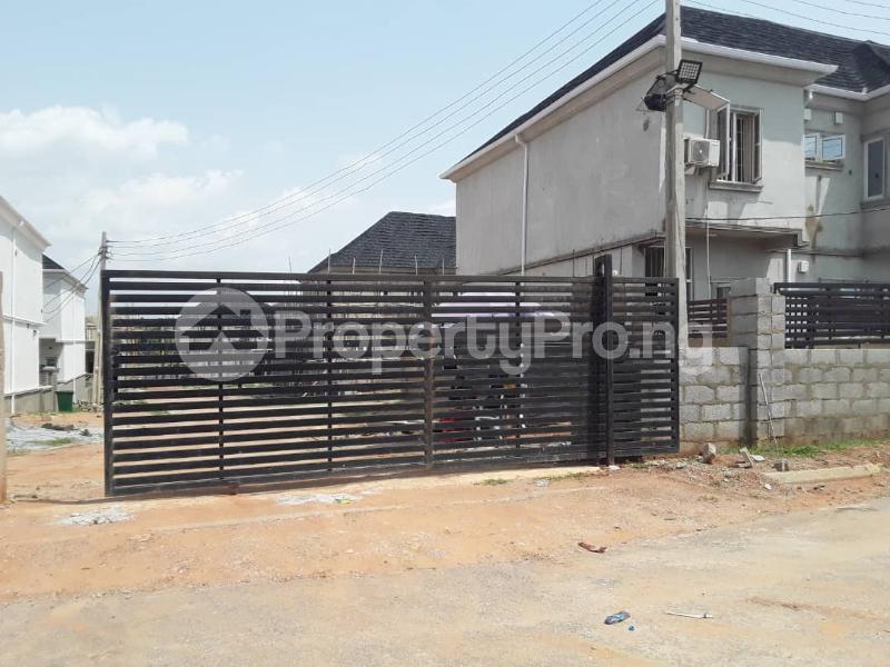 3 bedroom Terraced Duplex for sale Mbora, Nbora Abuja - 0
