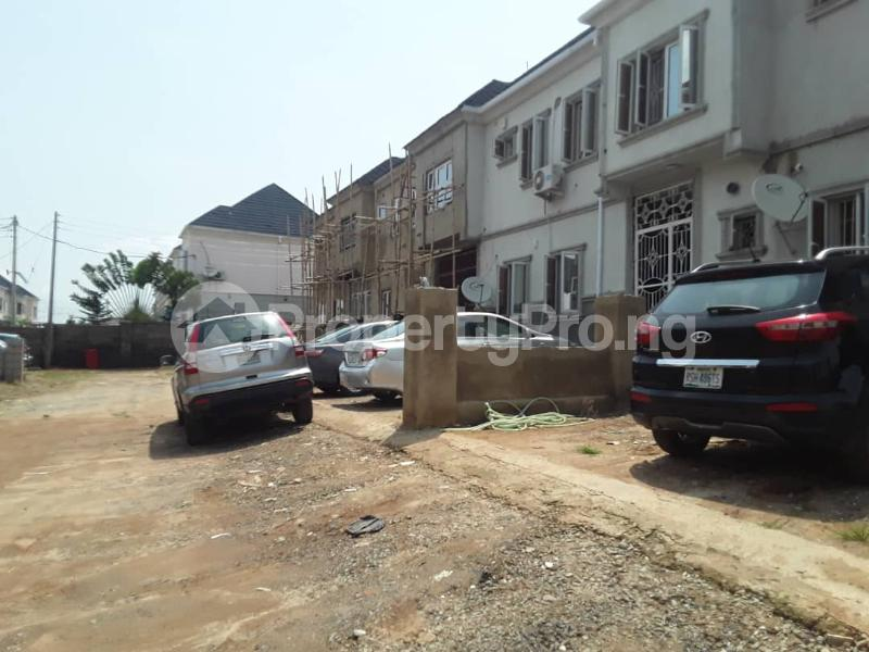 3 bedroom Terraced Duplex for sale Mbora, Nbora Abuja - 1