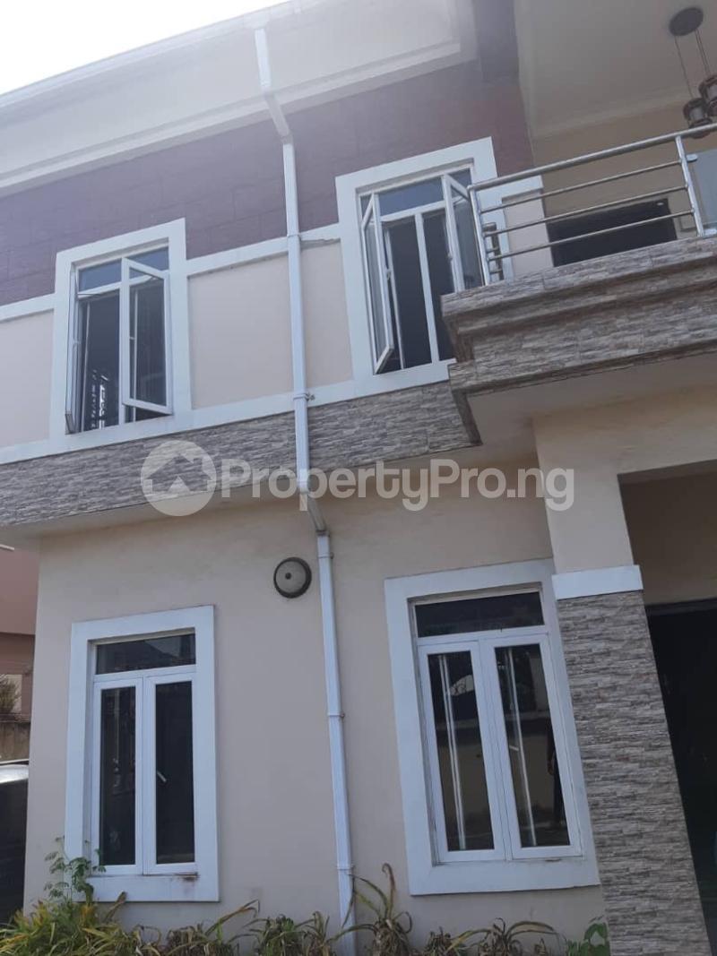 Self Contain Flat / Apartment for rent Inside a mini estate Ikota Lekki Lagos - 2