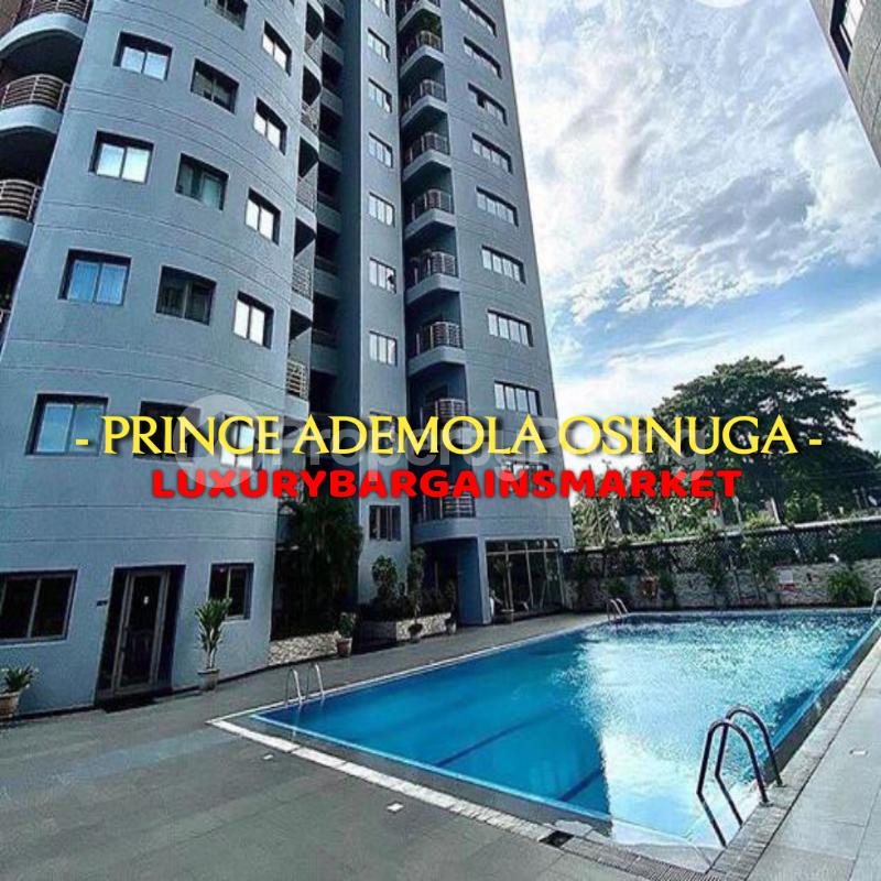 3 bedroom Flat / Apartment for sale CENTRAL IKOYI Old Ikoyi Ikoyi Lagos - 0