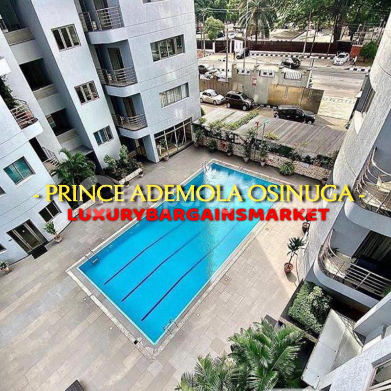 3 bedroom Flat / Apartment for sale CENTRAL IKOYI Old Ikoyi Ikoyi Lagos - 2