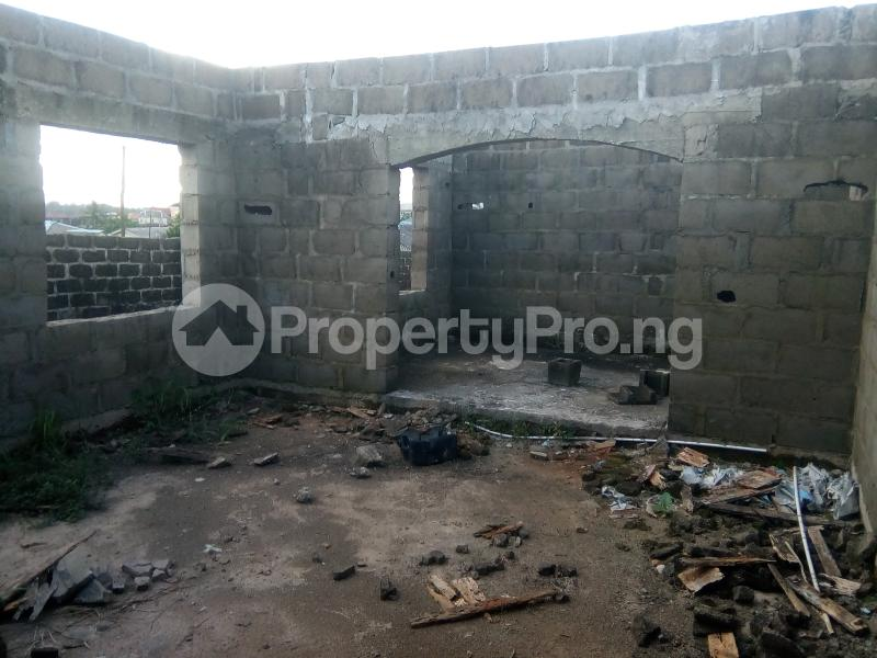 5 bedroom House for sale  Ikola Ipaja  Ipaja Lagos - 5