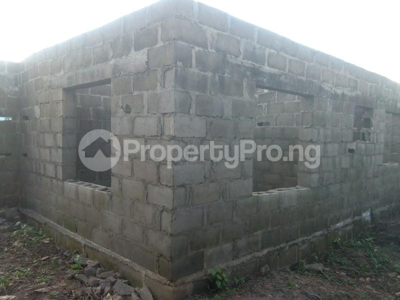 5 bedroom House for sale  Ikola Ipaja  Ipaja Lagos - 0