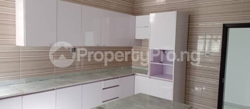 3 bedroom Flat / Apartment for rent Hopeville Estate Sangotedo Ajah Lagos - 14
