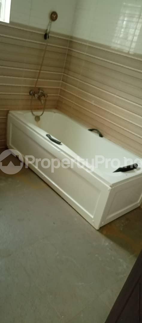 3 bedroom Flat / Apartment for rent Hopeville Estate Sangotedo Ajah Lagos - 13