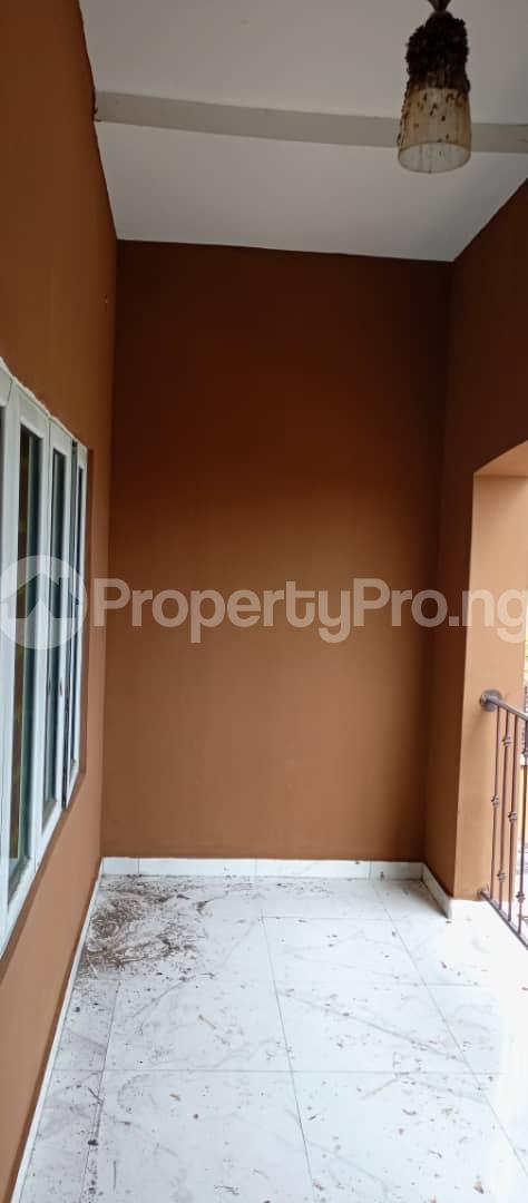 3 bedroom Flat / Apartment for rent Hopeville Estate Sangotedo Ajah Lagos - 9