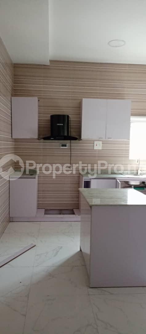 3 bedroom Flat / Apartment for rent Hopeville Estate Sangotedo Ajah Lagos - 0
