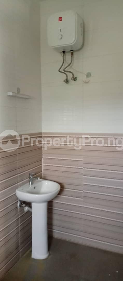 3 bedroom Flat / Apartment for rent Hopeville Estate Sangotedo Ajah Lagos - 6
