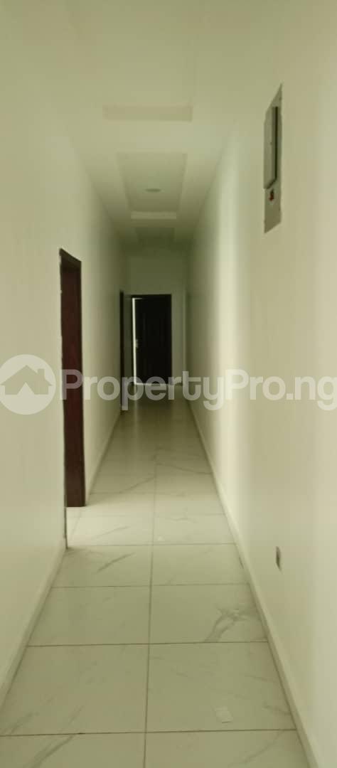 3 bedroom Flat / Apartment for rent Hopeville Estate Sangotedo Ajah Lagos - 1