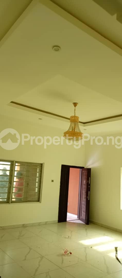 3 bedroom Flat / Apartment for rent Hopeville Estate Sangotedo Ajah Lagos - 8