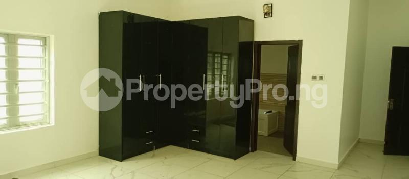 3 bedroom Flat / Apartment for rent Hopeville Estate Sangotedo Ajah Lagos - 5