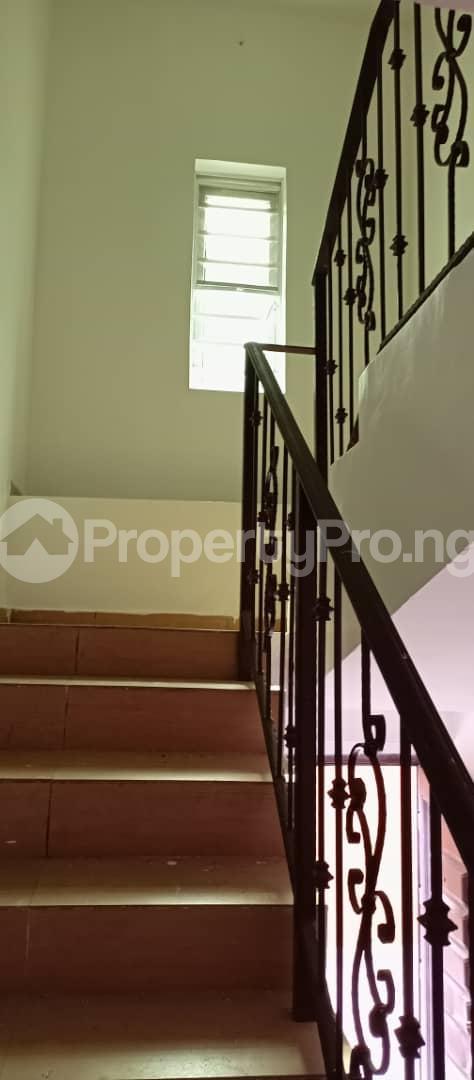 3 bedroom Flat / Apartment for rent Hopeville Estate Sangotedo Ajah Lagos - 11