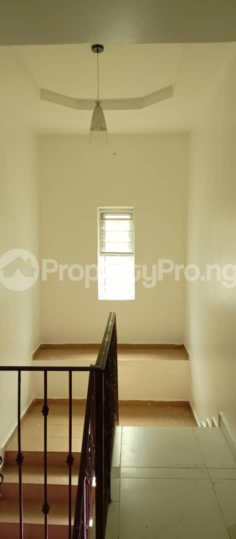 3 bedroom Flat / Apartment for rent Hopeville Estate Sangotedo Ajah Lagos - 2