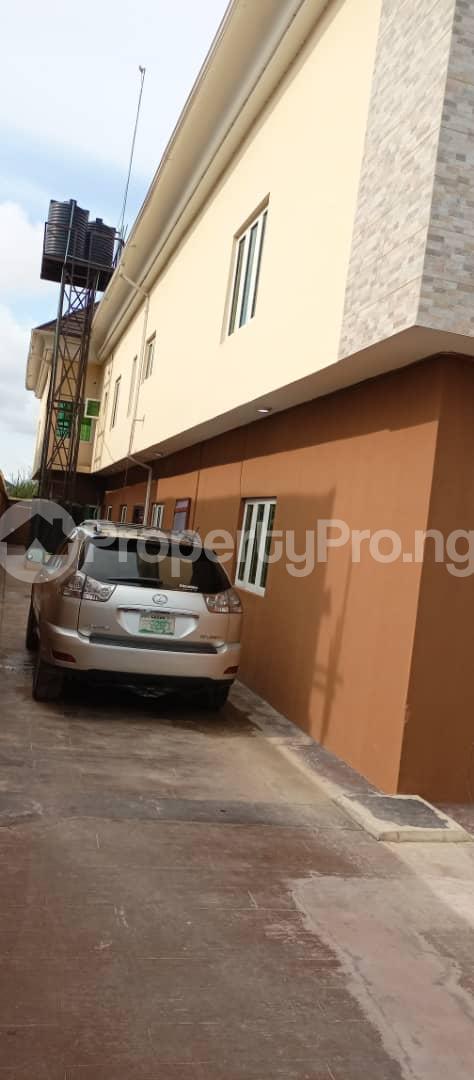 3 bedroom Flat / Apartment for rent Hopeville Estate Sangotedo Ajah Lagos - 12