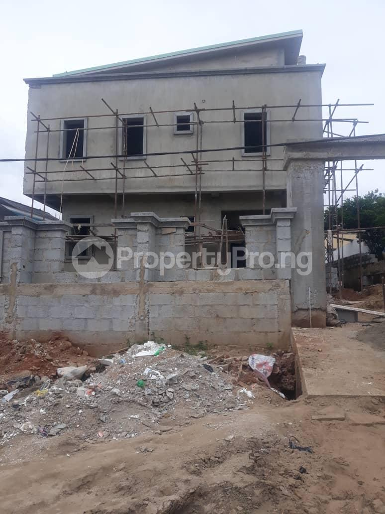 8 bedroom Office Space Commercial Property for rent Off Herbert Macaulay Way  Wuse 1 Abuja - 7