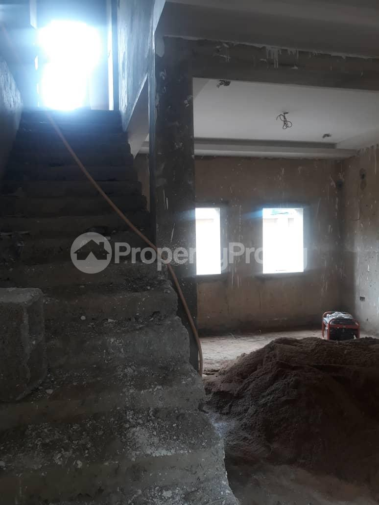 8 bedroom Office Space Commercial Property for rent Off Herbert Macaulay Way  Wuse 1 Abuja - 12