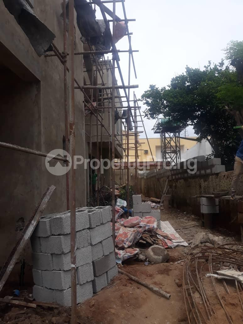 8 bedroom Office Space Commercial Property for rent Off Herbert Macaulay Way  Wuse 1 Abuja - 4