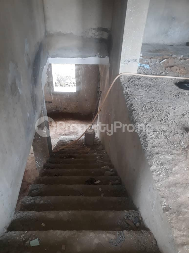 8 bedroom Office Space Commercial Property for rent Off Herbert Macaulay Way  Wuse 1 Abuja - 11
