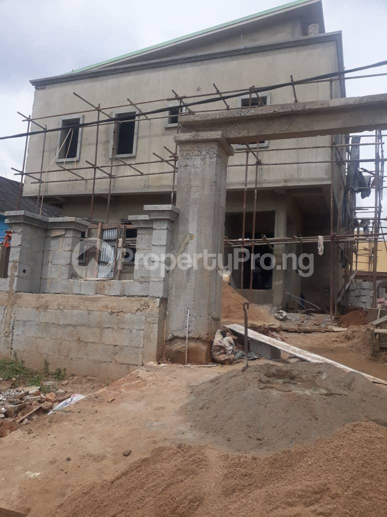 8 bedroom Office Space Commercial Property for rent Off Herbert Macaulay Way  Wuse 1 Abuja - 8