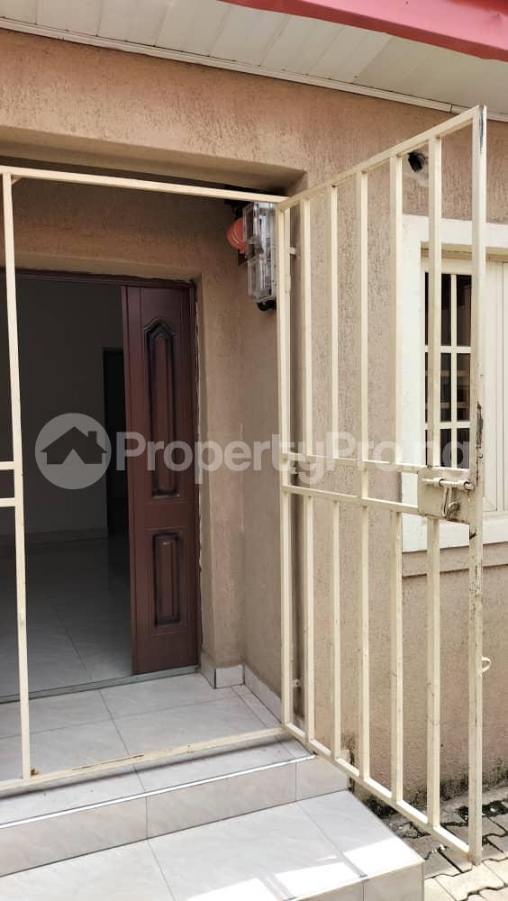 1 bedroom Mini flat for rent Mabushi Mabushi Abuja - 1