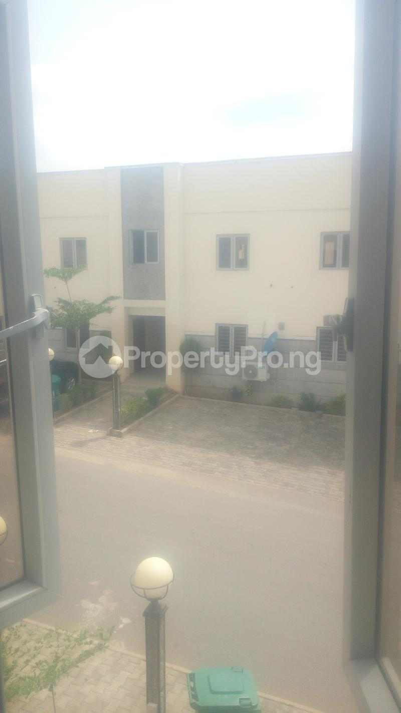 2 bedroom Self Contain for rent Brains And Hammers Estate Life Camp Abuja - 0