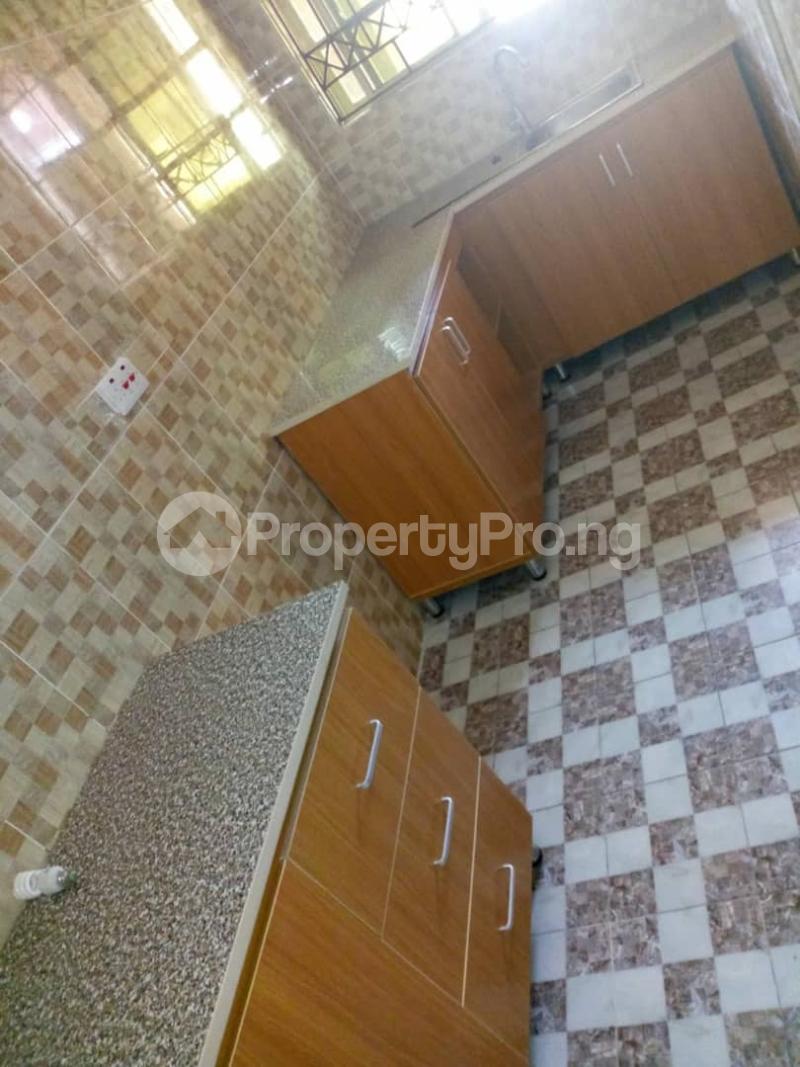 2 bedroom Flat / Apartment for rent Apo Resettlement Zone E Extension Apo Abuja - 3