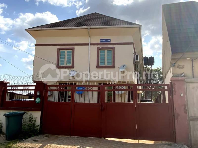 2 bedroom Flat / Apartment for rent Apo Resettlement Zone E Extension Apo Abuja - 0