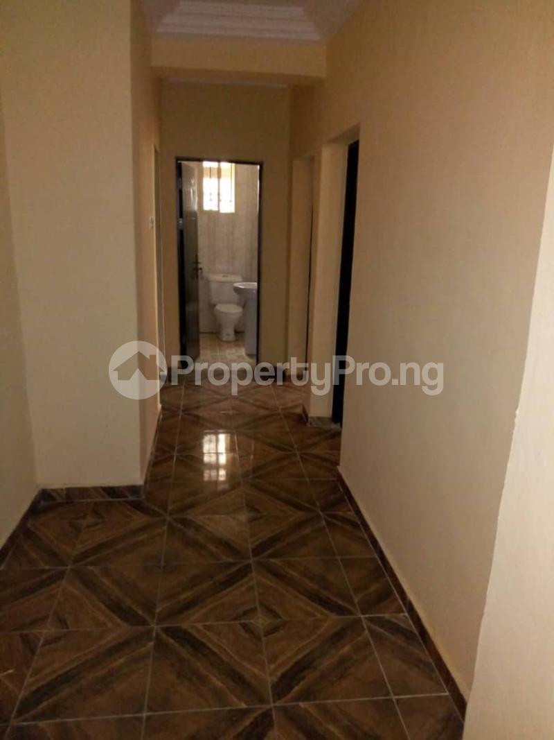 2 bedroom Flat / Apartment for rent Apo Resettlement Zone E Extension Apo Abuja - 4