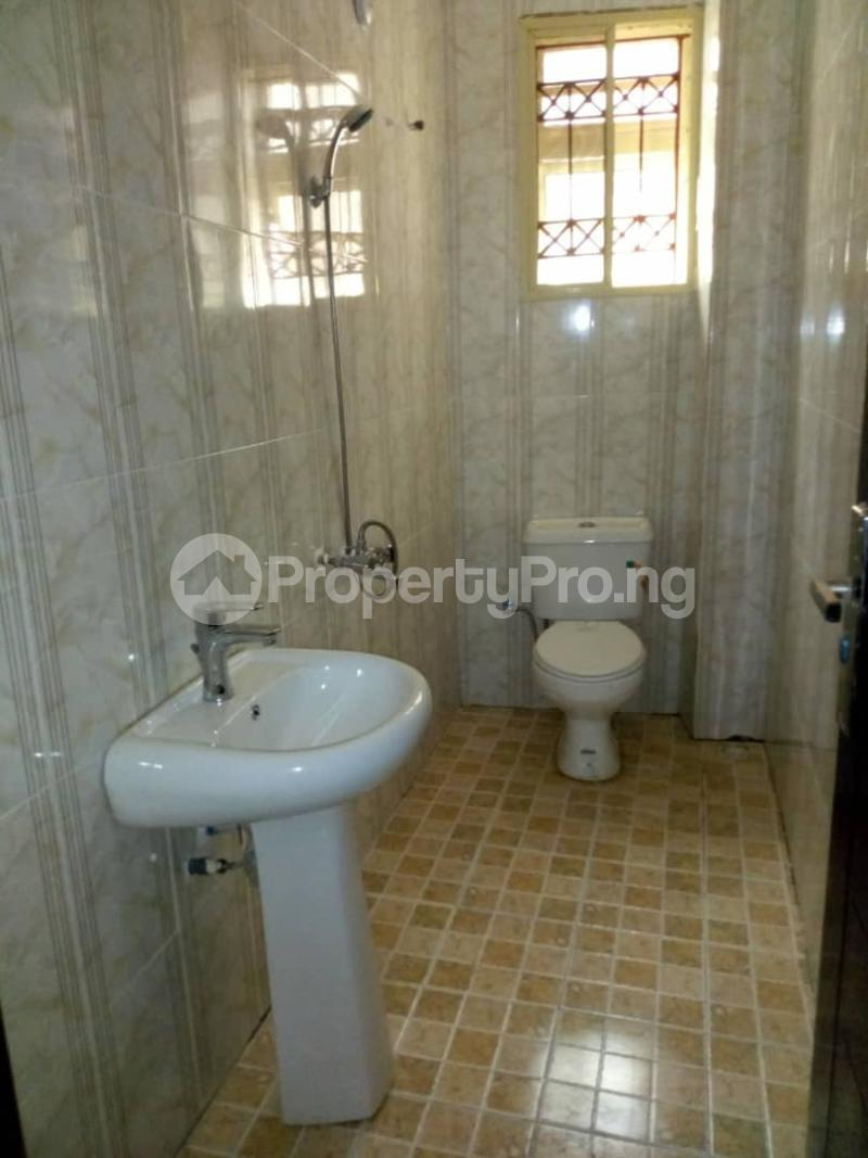 2 bedroom Flat / Apartment for rent Apo Resettlement Zone E Extension Apo Abuja - 6