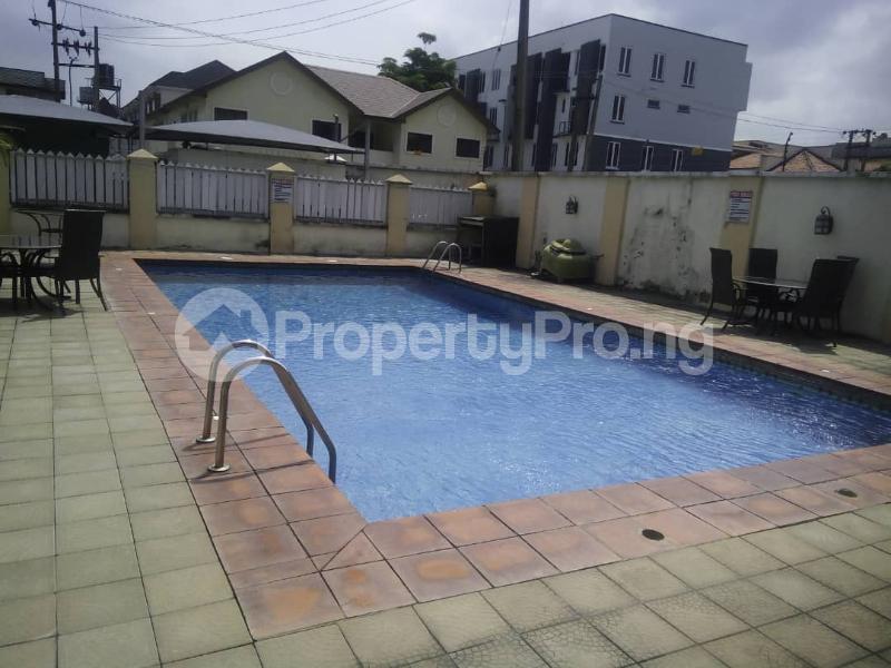 2 bedroom Blocks of Flats House for shortlet Oniru  Victoria Island Extension Victoria Island Lagos - 3