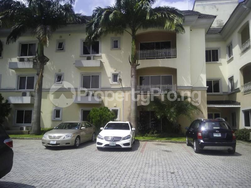 2 bedroom Blocks of Flats House for shortlet Oniru  Victoria Island Extension Victoria Island Lagos - 1