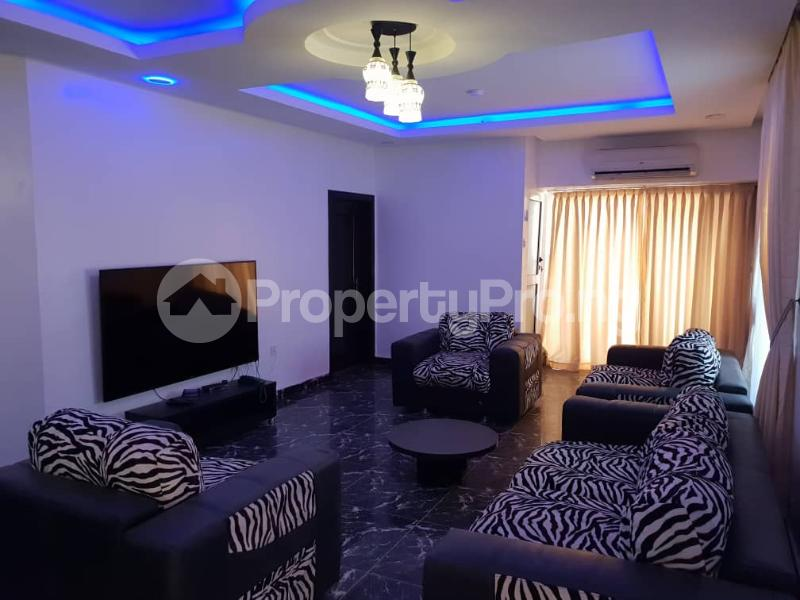 2 bedroom Blocks of Flats House for shortlet Oniru  Victoria Island Extension Victoria Island Lagos - 6